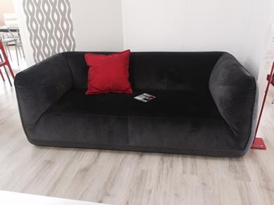 divano 3 posti modello fashion calligaris