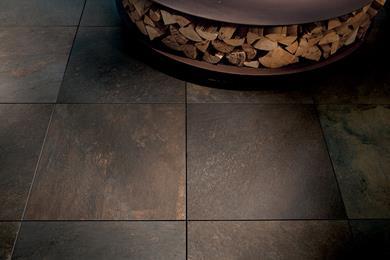 Pavimento 60x60 cm.2 spessore 2° scelta