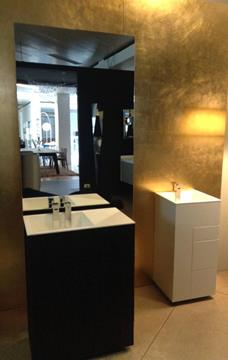 Bagno Touch Milldue