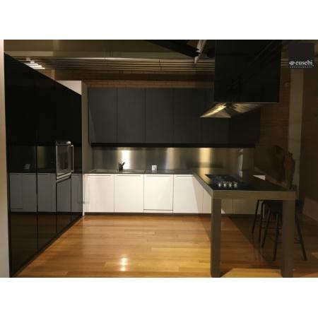 BOFFI - Cucina LT/XILA