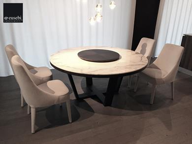 Maxalto - tavolo Xilos