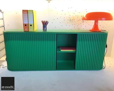 Pastoe - A'Dammer Sideboard