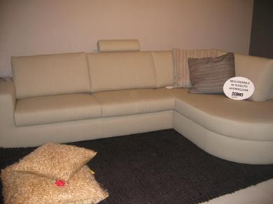 divano DOIMO mod ALFA