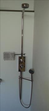 Colonna doccia EXTREM di CALIBE