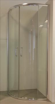 Box doccia curvo serie ARCO di PROVEX