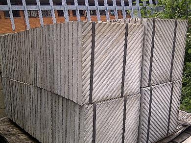 Pietrino 30x30 diagonale by Antoniazzi