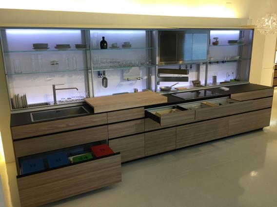 "Cucina Valcucine ""New Logica System"" in promozione 1"