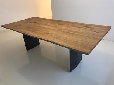 Tavolo in rovere della Riva in promozione