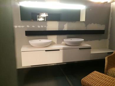 Bagno Agape flat XL