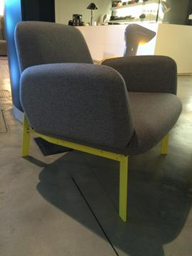 Poltroncina Easy chair Established & Sons