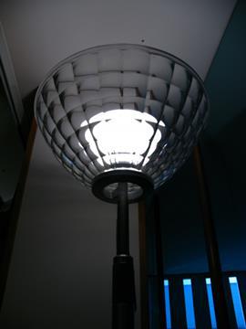 Luce Plan - Lampada Starglass