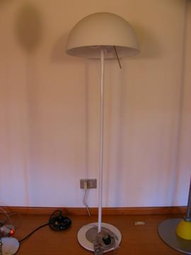 O Luce - Lampada 337 Bianca