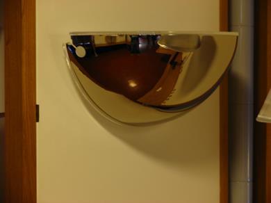 Flos - Lampada Quarto nichel