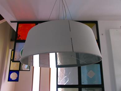 O Luce - Lampada Lid
