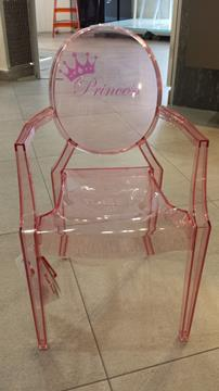 KARTELL, Lou Lou Ghost KIDS, Rosa-Princess