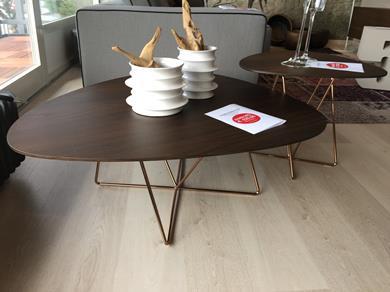 Tavolino mod. DABLIU GRANDE