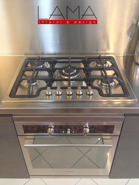 Cucina VERVE - Ernestomeda 8