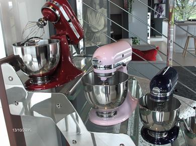 Outlet Robot da cucina Artisan 4,8l
