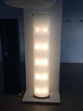 Lampada Pirellone di Gio Ponti per Fontana Arte