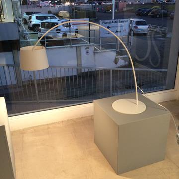 Lampada Twiggy tavolo di Foscarini