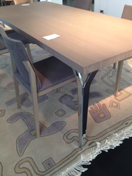 tavolo in legno Molteni&C