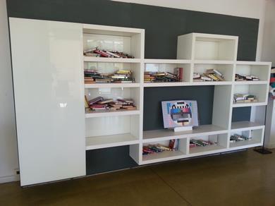 libreria Lago mod. 30 MM