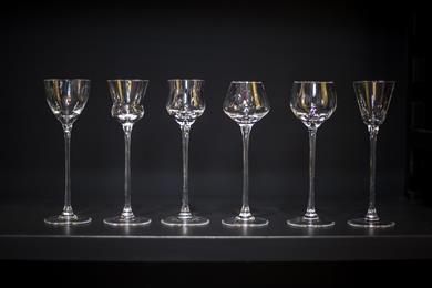 Servizio Bicchieri Liquore