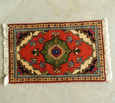 """Piccolo tappeto """"ARDEBIL"""""""