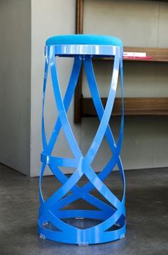 Sgabello Cappellini Ribbon