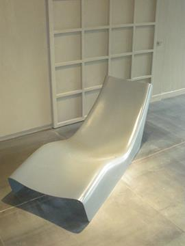Chaise longue Pi-Air