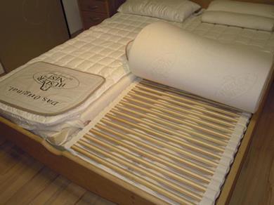 Sistema letto Huesler Nest