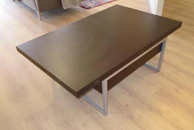 Tavolino trasformabile