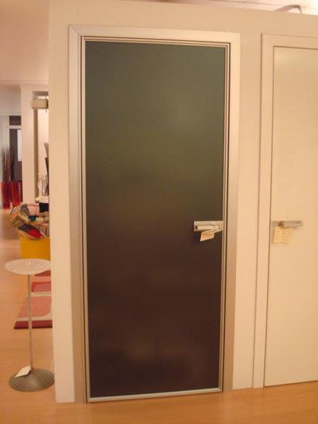 "Porta ""Ghost"" by Rimadesio"