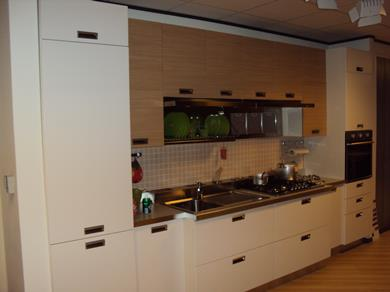 Cucina Mod. Carrera - Veneta Cucine
