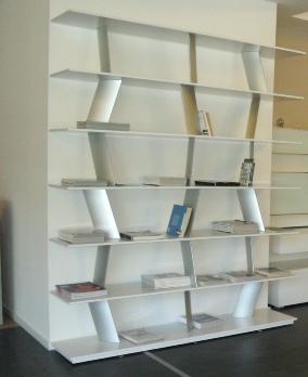 libreria Hal di Moroso