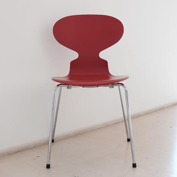 Sedia Ant rossa - Fritz Hansen