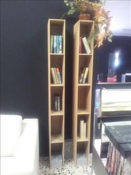 Librerie Achille HALIFAX