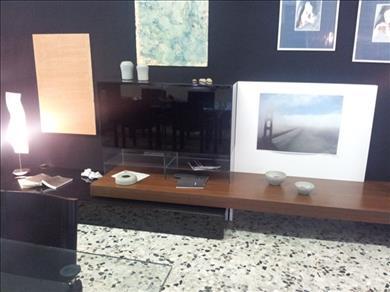 Base per TV PORRO