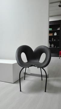 Seduta Ripple Chair - Moroso