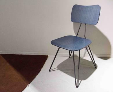 DIESEL Overdyed Side Chair