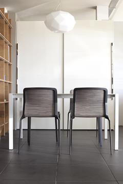 Tavolo Ext- Table allungabile e Sedie Bend