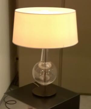 Lampada DESIR