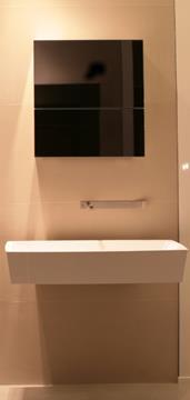 Lavabo GOBI 2 Design Marcel Wanders