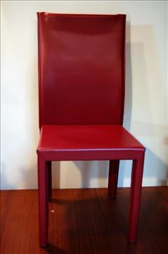 Sedia - singolo pezzo
