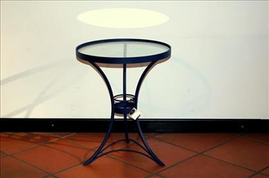 Tavolino da interni/esterni