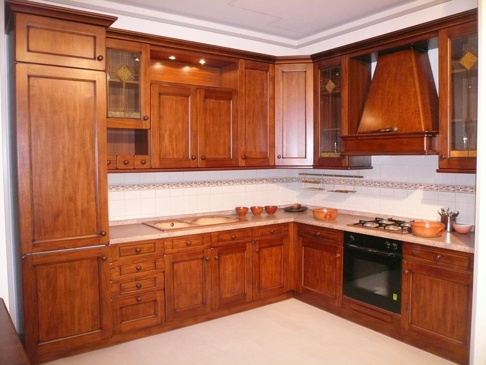Cucina classica Ambra