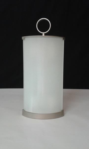 Lampada da tavolo Pirellina di Fontana Arte