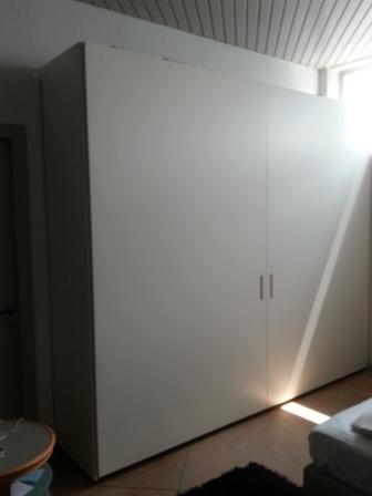 Armadio Storage Porro