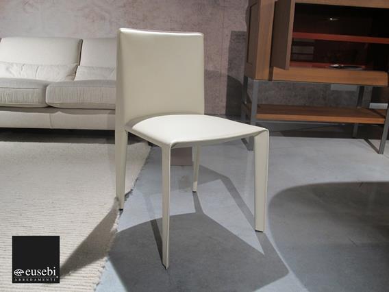 B&B Italia - Set di 4 sedie Doyl