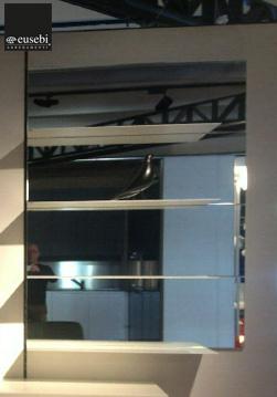 Porro - Load-It con specchi